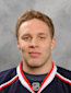 Jack Johnson - Columbus Blue Jackets