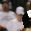 Orioles slugger Chris Davis suspended 25 games The Associated Press