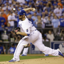 James Shields and San Diego Padres agree to 4-year contract The Associated Press