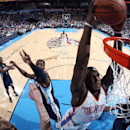 Durant, Westbrook lead Thunder past Grizzlies, 105-89 The Associated Press