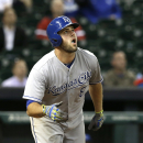 Homer by Moustakas lifts Royals over Astros 6-4 The Associated Press