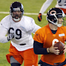 Bears set sights on playoffs after busy offseason The Associated Press