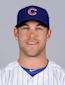 Brett Jackson - Chicago Cubs