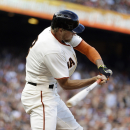 First-place Dodgers complete sweep of Giants The Associated Press