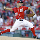 Nationals thrive for 162 games, but not in October The Associated Press