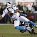 Newton: I'm not playing great ball right now The Associated Press