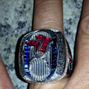 Lost Red Sox title ring returned by Yankees fan The Associated Press