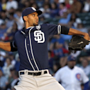 Padres' Ross fans 11 in 13-3 rout of Cubs The Associated Press