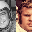 Fireball, Cook await NASCAR Hall of Fame call