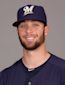 Tyler Thornburg - Milwaukee Brewers
