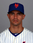 Carlos Torres - New York Mets