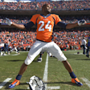 Broncos release CB Champ Bailey The Associated Press
