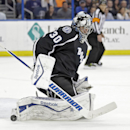 Bishop strong against Hurricanes in Lightning's 2-1 win The Associated Press