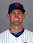 Greg Burke - New York Mets