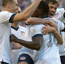 Eddie Johnson continues international 'renaissance' with goal