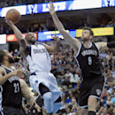 Brooklyn Nets v Dallas Mavericks Getty Images