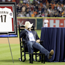 Berkman, Oswalt honored before Astros game The Associated Press