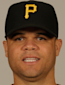 Wandy Rodriguez - Pittsburgh Pirates