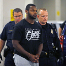 Cardinals' Dwyer pleads not guilty to hitting wife The Associated Press