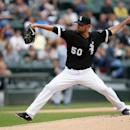 Danks pitches into 7th, White Sox beat Royals 2-0 for split The Associated Press