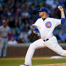 Lester makes his first pickoff throws to 1st base in 2 years The Associated Press