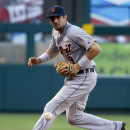 Scherzer wins 12th, Tigers beat Angels 6-4 The Associated Press