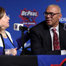 Dave Leitao insists he's right coach to turn around DePaul The Associated Press