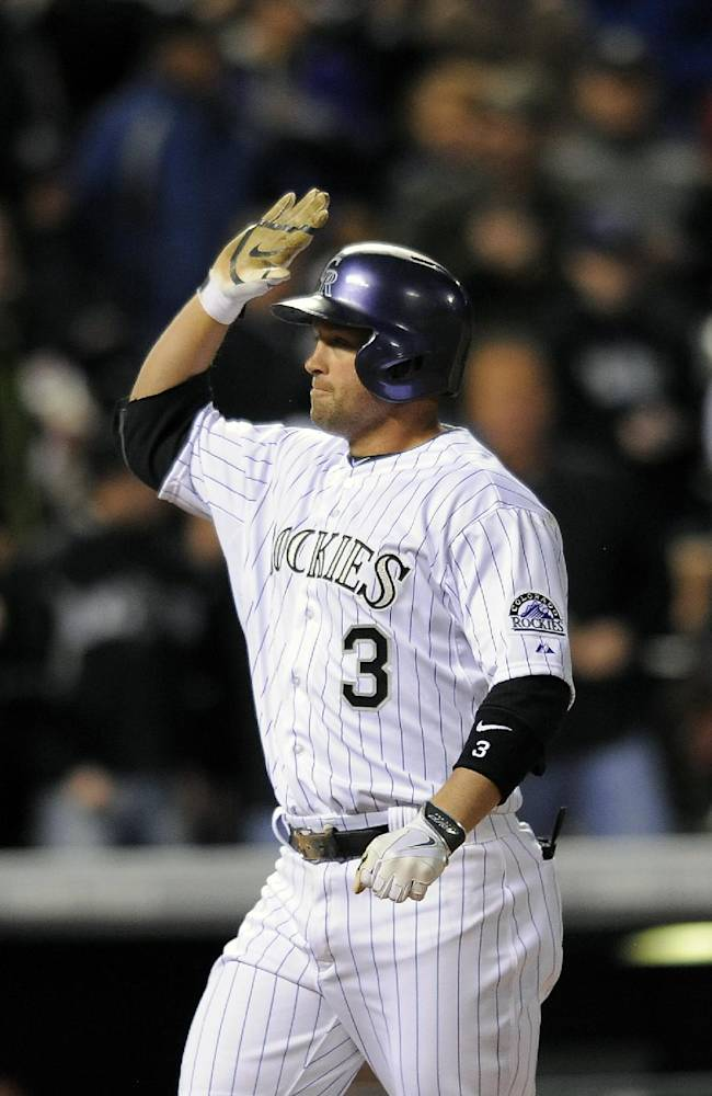 Arenado, Rockies rally past D-Backs 9-4