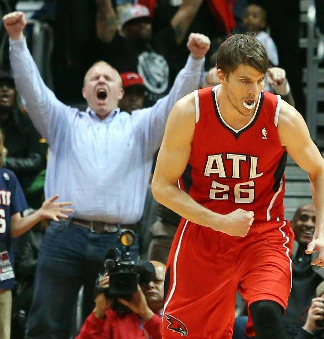Hawks head to Orlando looking to end road woes