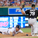 Tigers hold on in 9th, beat White Sox 5-4 The Associated Press