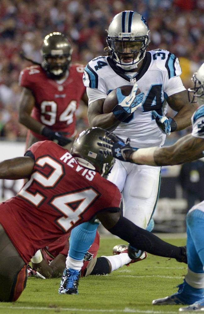 Panthers seize momentum with 3-game win streak