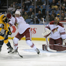 Gagner lifts Coyotes to 4-3 win over Sabres in OT The Associated Press