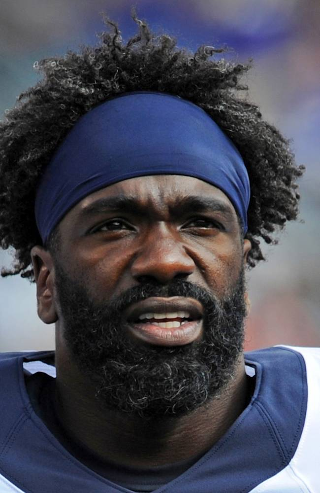 Safety Ed Reed to start in his Jets debut vs Bills