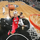 Horford's dunk helps Hawks edge Nets, 114-111 The Associated Press