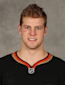 Peter Holland - Anaheim Ducks