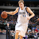 Nowitzki highest-scoring player born outside US The Associated Press