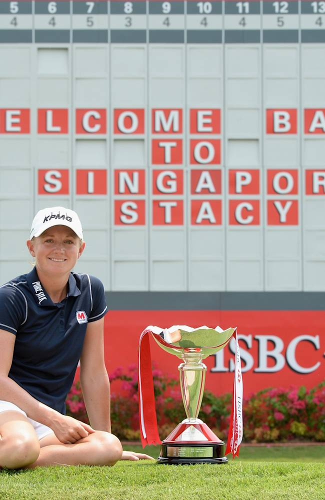 HSBC Women's Champions - Previews