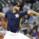 Feldman, 5 HRs help Astros beat Angels 7-4 The Associated Press