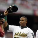 A's relish All-Star moment in the spotlight The Associated Press