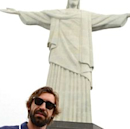Pirlo: I dreamt of celebrating 100 caps at Maracana as a child
