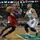 Resilient Bulls brace for next obstacle: Wizards (Yahoo Sports)