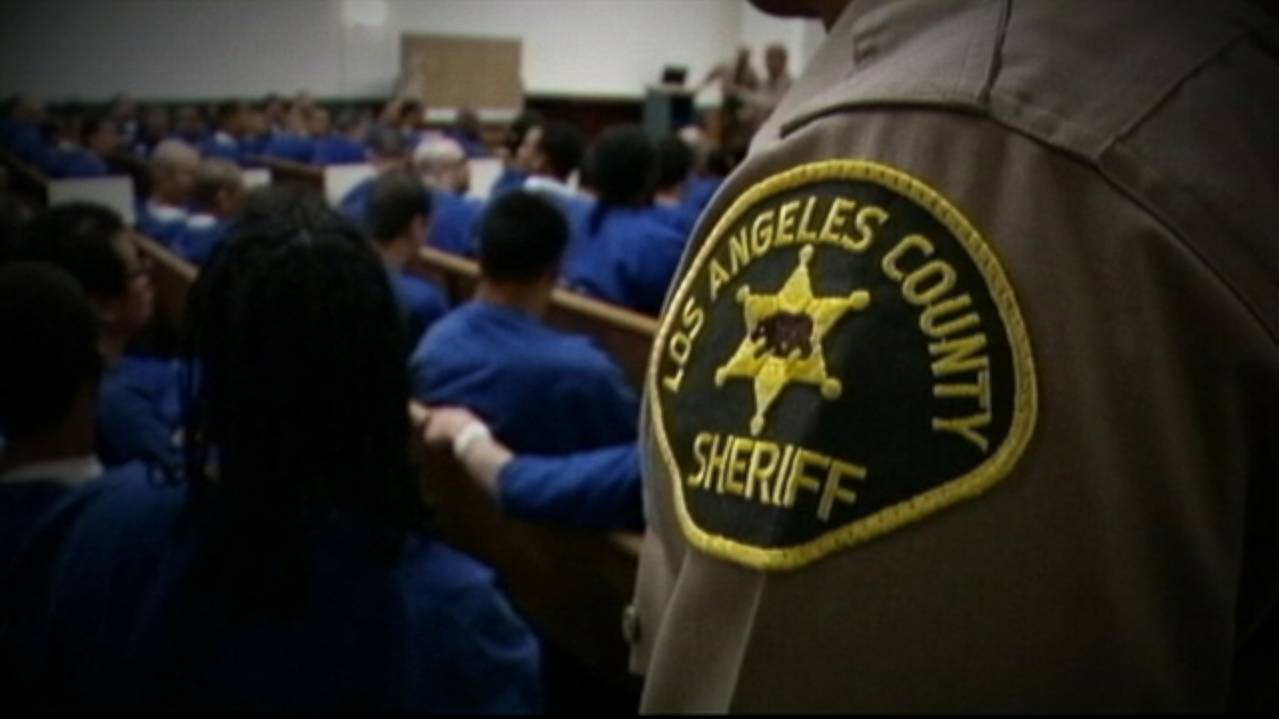 Corruption Probe Nets Indictments of 18 LA Sheriff's Deputies