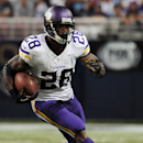 Minnesota Vikings running back Adrian Peterson will participate in practices and meetings this week, and he is expected to play this Sunday vs. the New Orleans Saints.