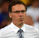 Blanc dismisses PSG and Roma speculation