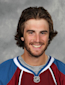 Luke Walker - Colorado Avalanche