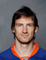 Brad Boyes - New York Islanders
