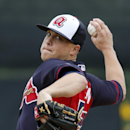 Braves' Medlen has elbow surgery for 2nd time The Associated Press