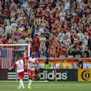 MLS wants to be 'guinea pig' for video reviews (Reuters)