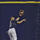 Betts hits grand slam, Red Sox beat Rays 8-4 The Associated Press