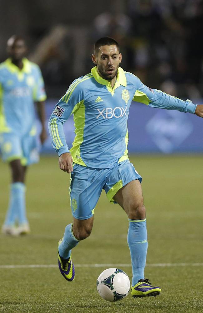 Clint Dempsey to return to Premier League Fulham